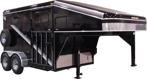 Horse Trailers From Delta The Thoroughbred